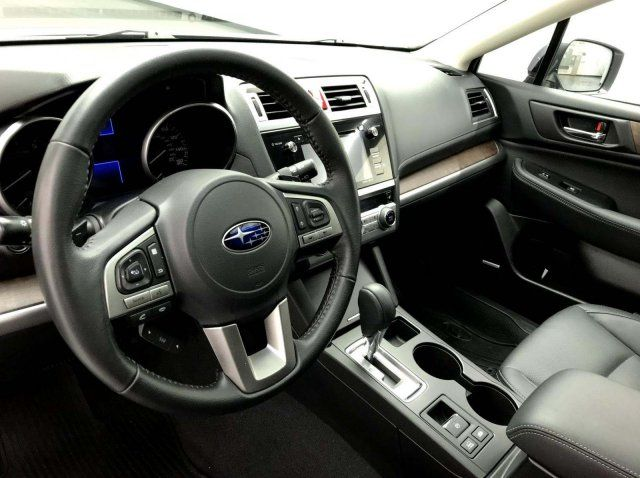 2017 Subaru Outback Limited For Sale Specifications, Price and Images