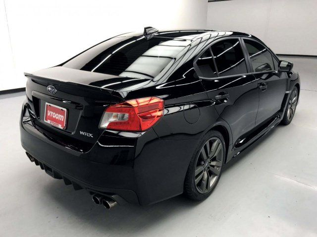 2016 Subaru WRX Premium For Sale Specifications, Price and Images