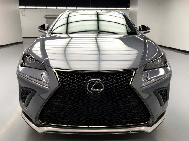 2019 Lexus F SPORT 4dr Crossover For Sale Specifications, Price and Images