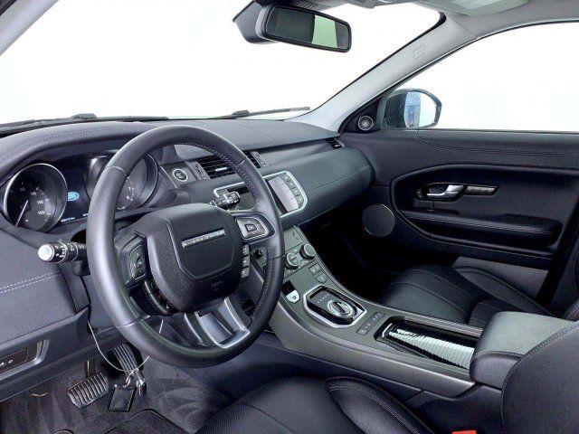 2019 Land Rover Range Rover Evoque AWD SE Premium 4dr SUV