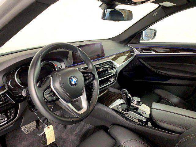 2019 BMW i