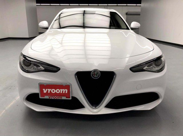 2017 Alfa Romeo Giulia Base For Sale Specifications, Price and Images