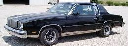 1979 Oldsmobile Cutlass Supreme For Sale Specifications, Price and Images