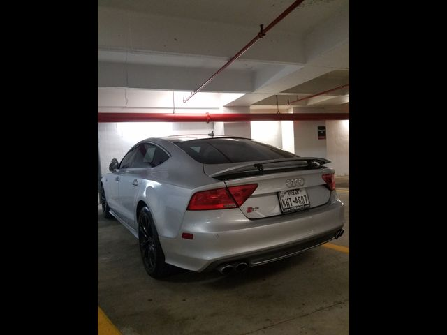 2013 Audi S7 4.0T Prestige