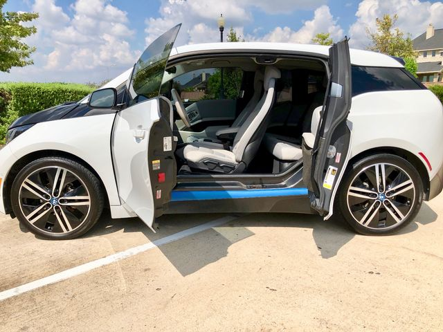 2016 BMW i3 Base w/Range Extender For Sale Specifications, Price and Images