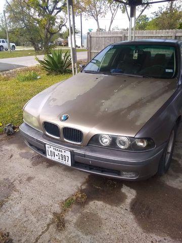 1997 BMW 528 i