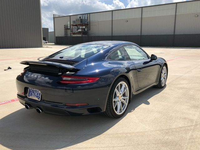 2017 Porsche 911 Carrera For Sale Specifications, Price and Images