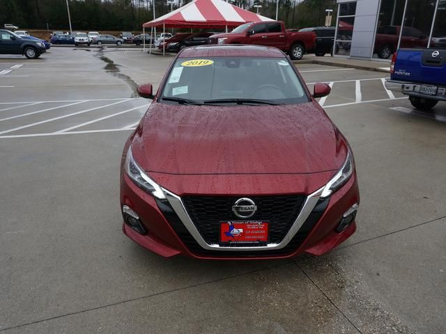 2019 Nissan Altima 2.5 SL For Sale Specifications, Price and Images