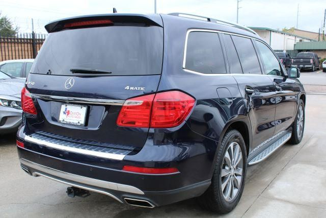 2013 Mercedes-Benz GL 450 4MATIC For Sale Specifications, Price and Images