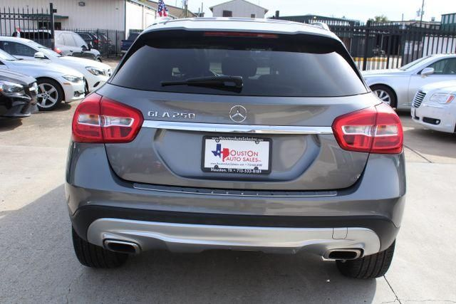2015 Mercedes-Benz GLA 250 For Sale Specifications, Price and Images