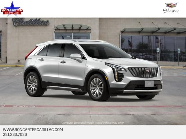 2019 Cadillac XT4 Premium Luxury For Sale Specifications, Price and Images