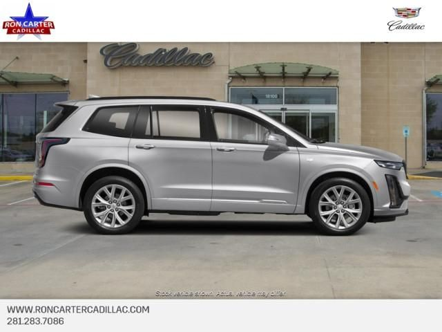 2020 Cadillac XT6 Premium Luxury For Sale Specifications, Price and Images