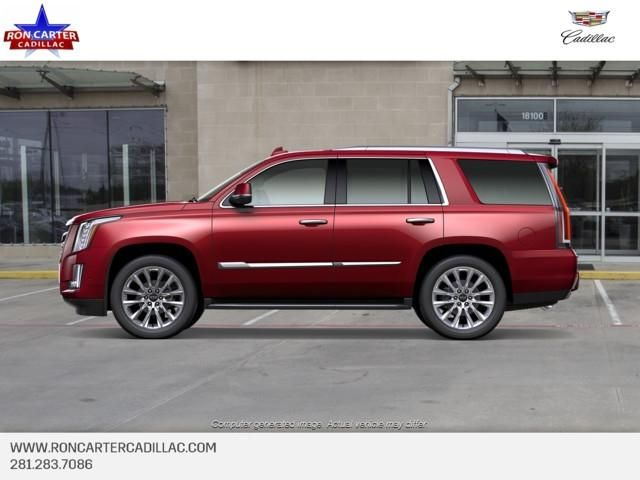 2020 Cadillac Escalade Luxury For Sale Specifications, Price and Images