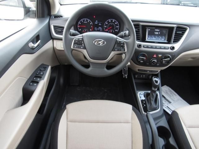 2020 Hyundai Accent SE For Sale Specifications, Price and Images