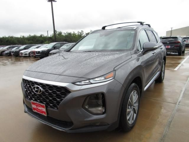 2020 Hyundai Santa Fe SEL 2.4 For Sale Specifications, Price and Images