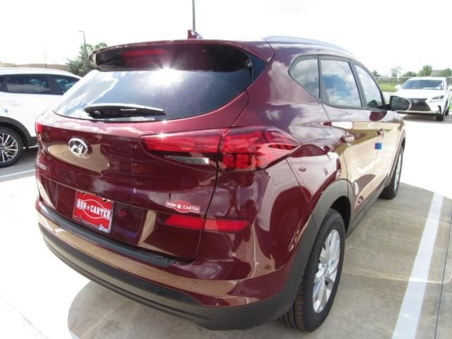 2020 Hyundai Tucson Value For Sale Specifications, Price and Images
