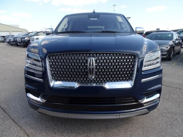 2019 Lincoln Navigator L Black Label