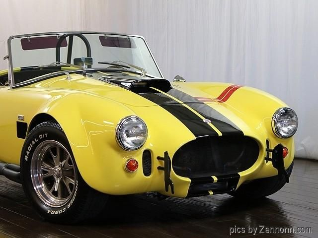 1967 AC Shelby Cobra * REPLICA *