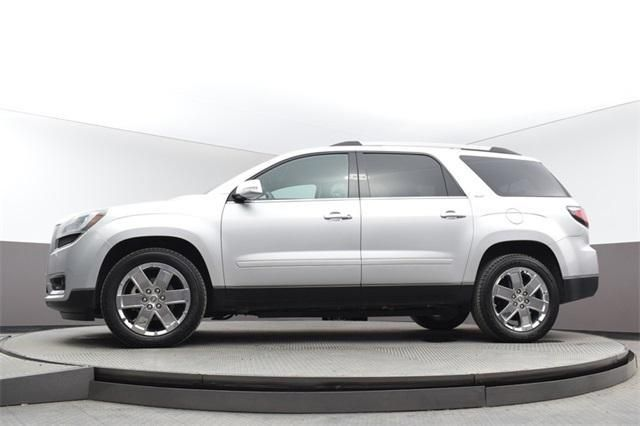 Certified 2017 GMC Acadia Limited Limited For Sale Specifications, Price and Images