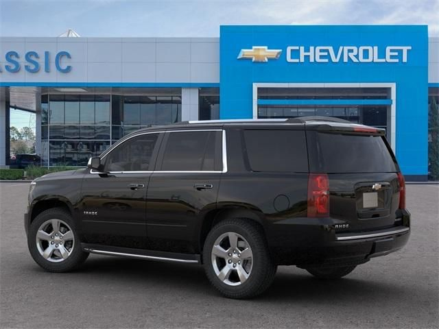 2019 Chevrolet Tahoe Premier For Sale Specifications, Price and Images
