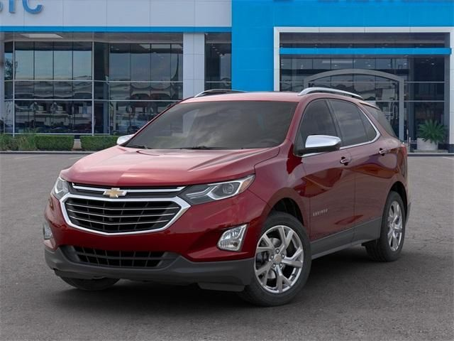 2020 Chevrolet Equinox Premier w/1LZ For Sale Specifications, Price and Images