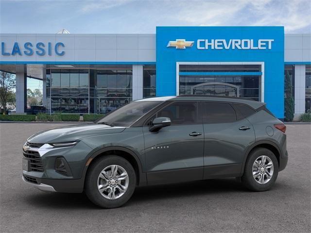2019 Chevrolet Blazer 1LT