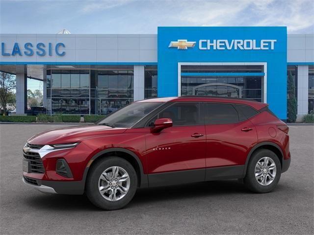 2019 Chevrolet Blazer 3LT