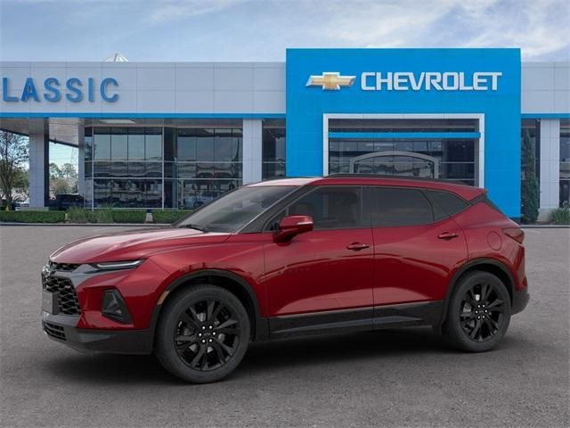 2019 Chevrolet Blazer RS For Sale Specifications, Price and Images