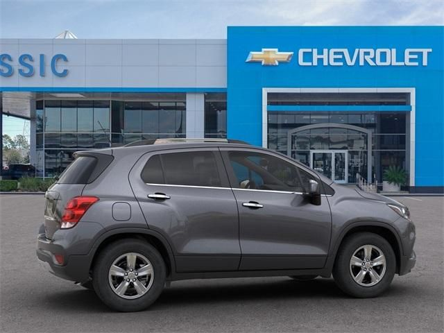 2019 Chevrolet Trax LT For Sale Specifications, Price and Images