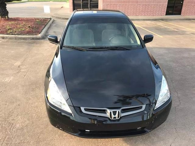 2003 Honda Accord LX For Sale Specifications, Price and Images