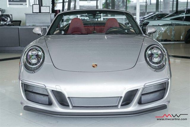 2018 Porsche 911 Carrera GTS For Sale Specifications, Price and Images