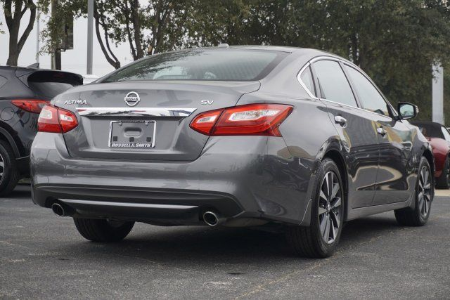 2016 Nissan Altima 2.5 SV For Sale Specifications, Price and Images