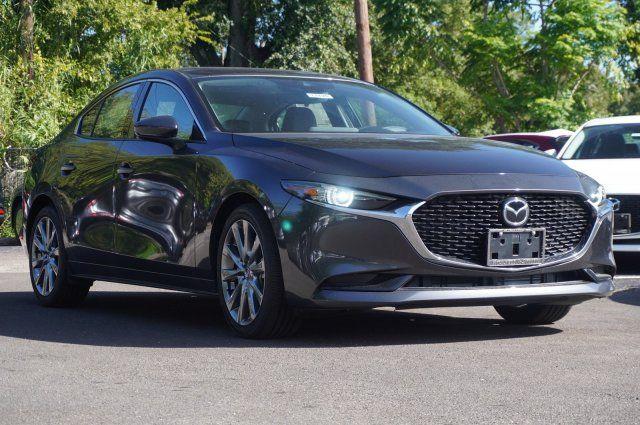 2020 Mazda Mazda3 w/Premium Pkg