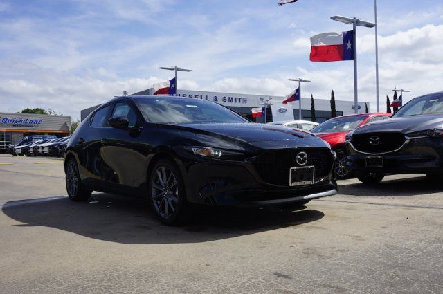 2019 Mazda AWD w/Preferred Package