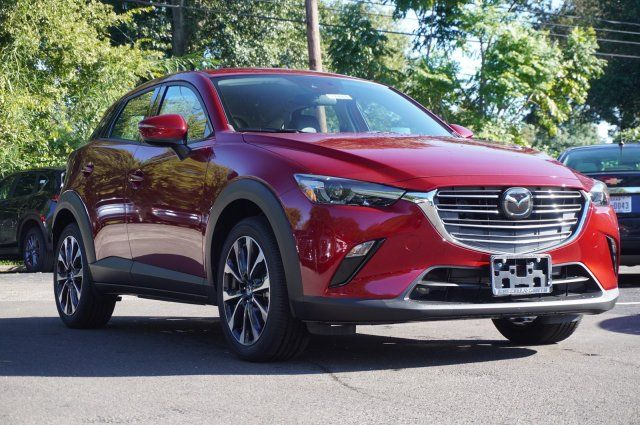 2019 Mazda CX-3 Touring For Sale Specifications, Price and Images