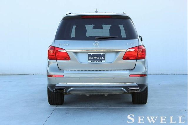 2014 Mercedes-Benz GL 450 4MATIC For Sale Specifications, Price and Images