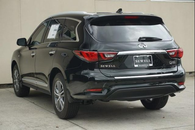 2020 INFINITI QX60 Luxe For Sale Specifications, Price and Images