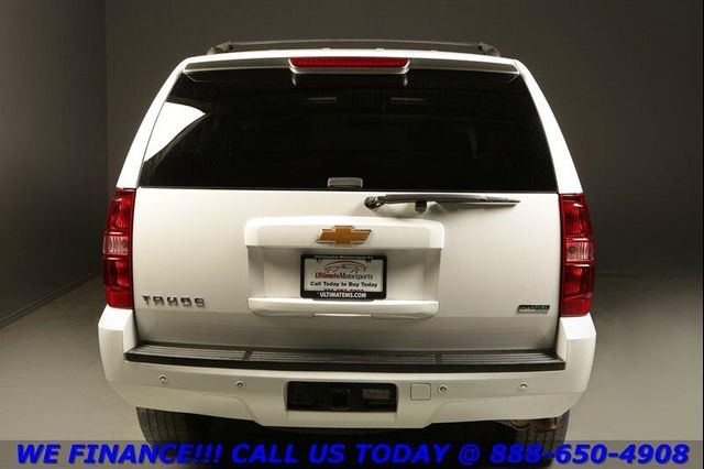 2012 Chevrolet Tahoe LT For Sale Specifications, Price and Images