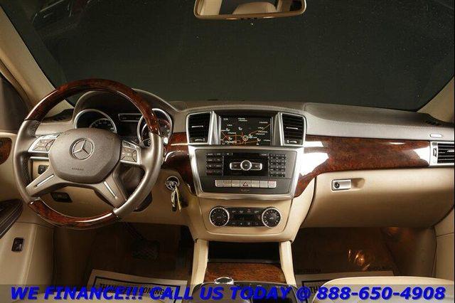 2014 Mercedes-Benz GL 350 BlueTEC 4MATIC