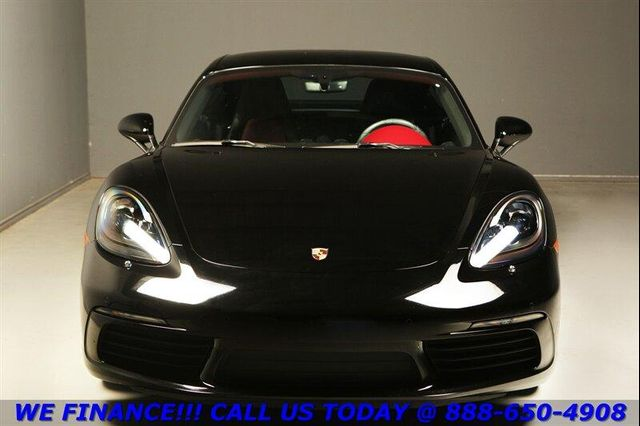 2017 Porsche 718 Cayman S For Sale Specifications, Price and Images