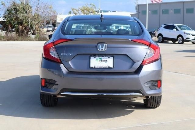 2020 Honda Civic EX-L For Sale Specifications, Price and Images