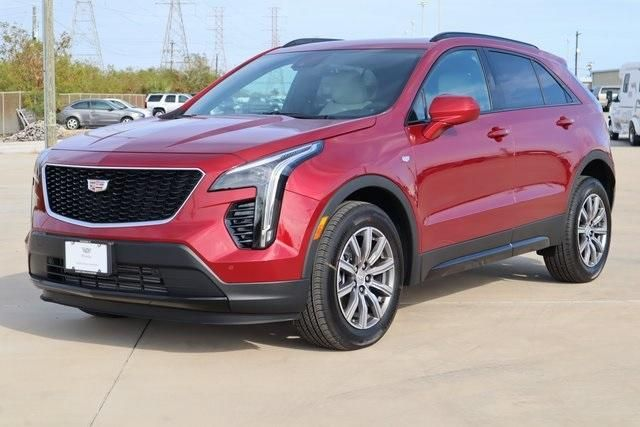 2020 Cadillac XT4 Sport For Sale Specifications, Price and Images