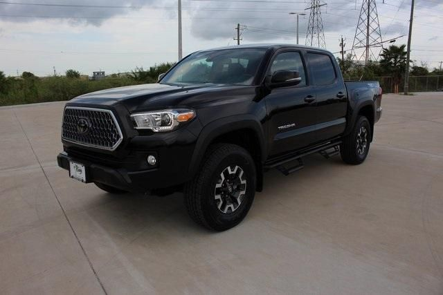 2019 Toyota Tacoma TRD Off Road For Sale Specifications, Price and Images