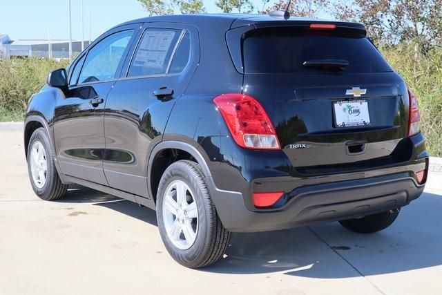 2020 Chevrolet Trax LS For Sale Specifications, Price and Images
