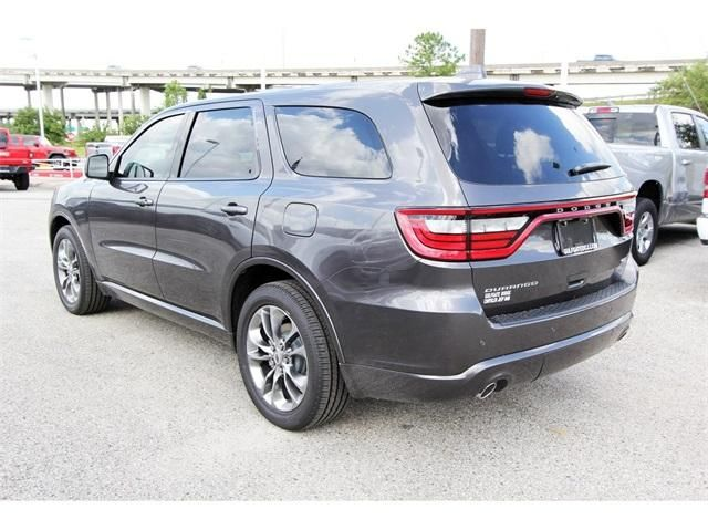 2020 Dodge Durango GT For Sale Specifications, Price and Images