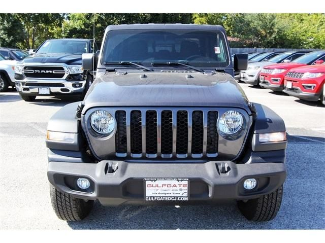 2020 Jeep Gladiator Sport For Sale Specifications, Price and Images