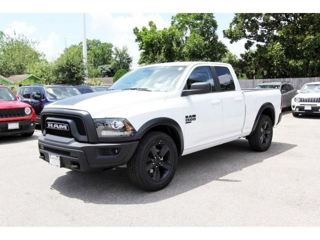 2019 RAM 1500 Classic Warlock For Sale Specifications, Price and Images