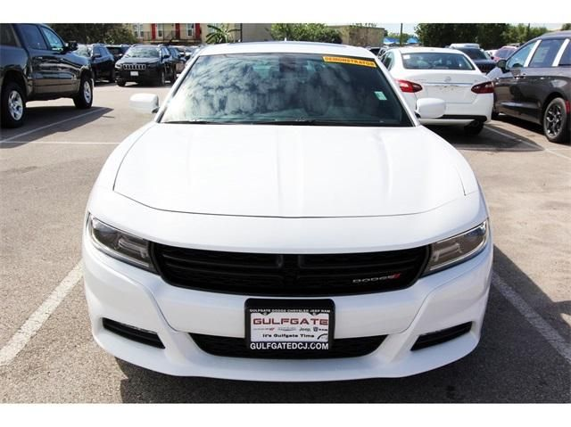 2018 Dodge Charger SXT Plus For Sale Specifications, Price and Images