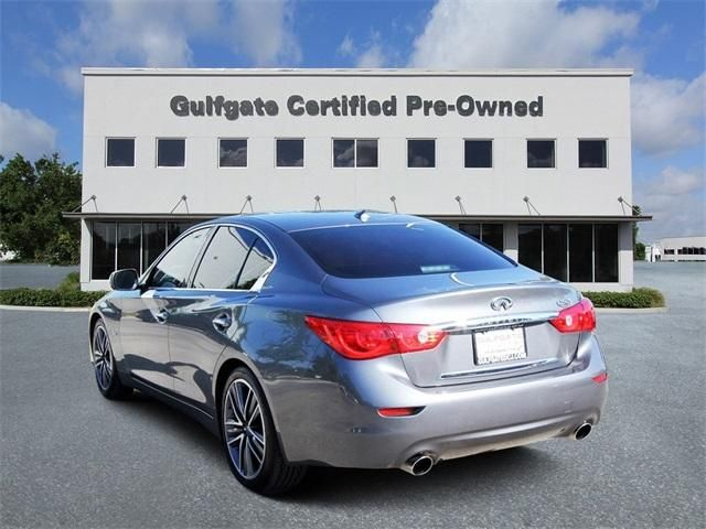 2016 INFINITI Q50 3.0T Sport For Sale Specifications, Price and Images