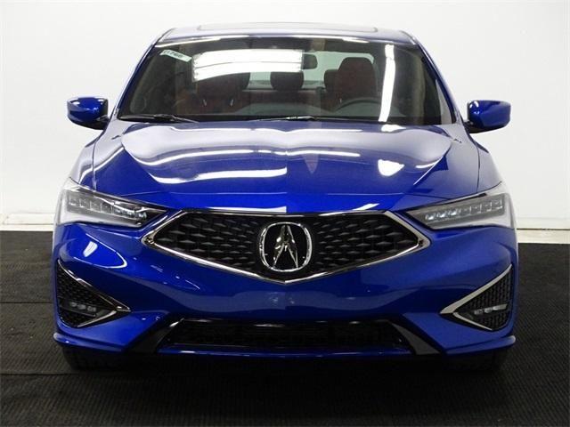 2019 Acura ILX Premium & A-SPEC Packages